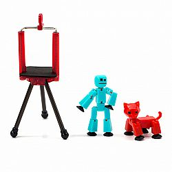Stikbot Studio with Pet