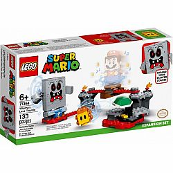 LEGO Super Mario Whomp's Lava Trouble Expansion