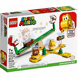 LEGO Super Mario Piranha Plant Power Slide Expansion