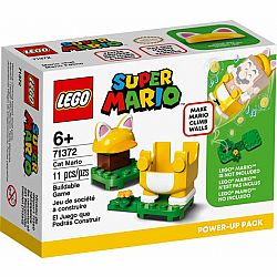 LEGO Super Mario Cat Mario Power Up Pack