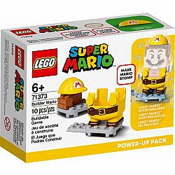 LEGO Super Mario Builder Mario Power Up Pack