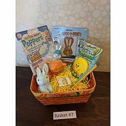 #7 Easter Basket Bundle