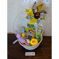 #8 Easter Basket Bundle