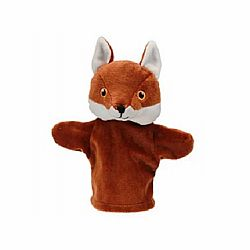 My First Puppets - Fox