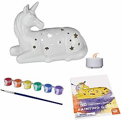 Paint Your Own Unicorn Light
