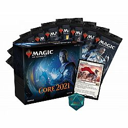 Magic: The Gathering Core 2021 Booster
