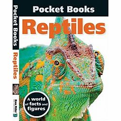 Pocket Books - Reptiles