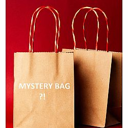 Mystery Bag #1 (Ages 3-4)